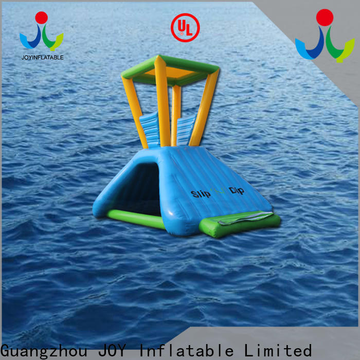 JOY inflatable tower inflatable trampoline personalized for outdoor