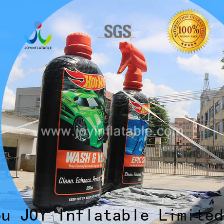 JOY inflatable selaed Inflatable water park inquire now for children