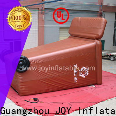 JOY inflatable Inflatable water park design for outdoor