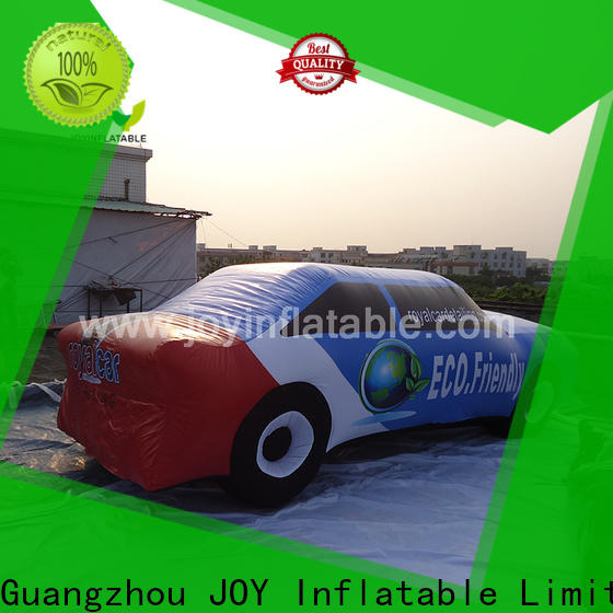 JOY inflatable logo Inflatable water park with good price for kids
