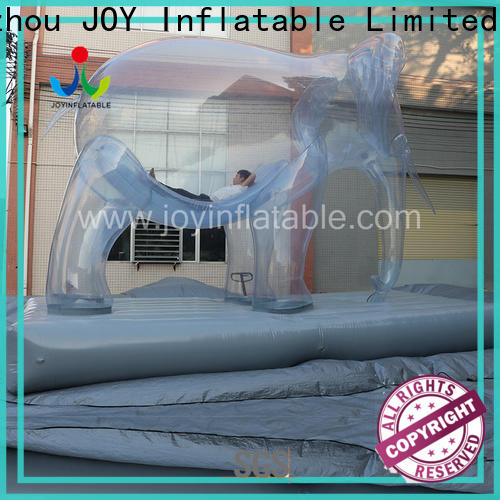 JOY inflatable Inflatable water park for sale for outdoor