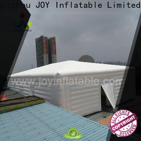 JOY inflatable inflatable event tent for sale for outdoor