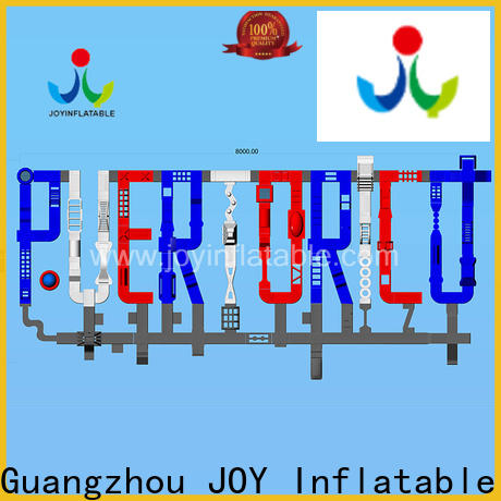 top inflatable water park factory price for kids