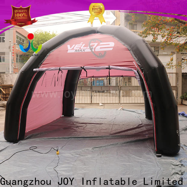 JOY inflatable electric inflatable exhibition tent for sale for child