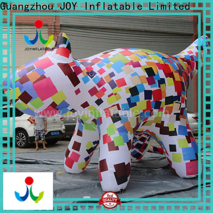 JOY inflatable inflatable man manufacturers for kids