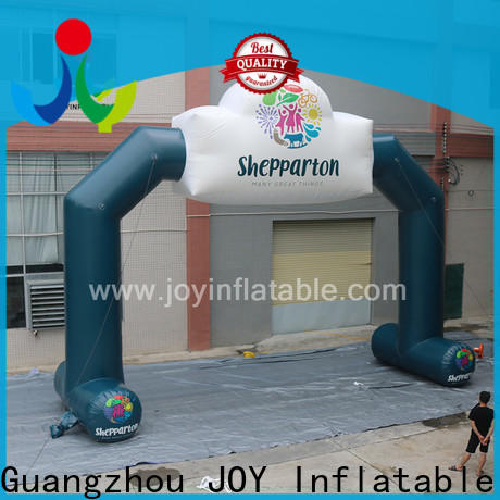 JOY inflatable event inflatables for sale personalized for child