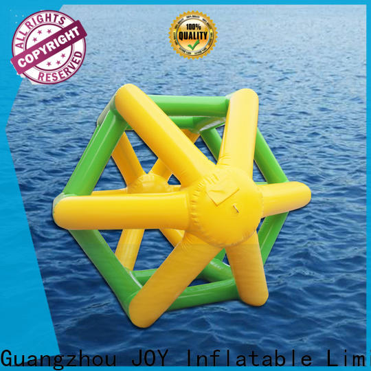 swing inflatable floating water park for sale for outdoor