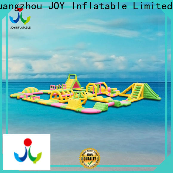blow water inflatables design for children