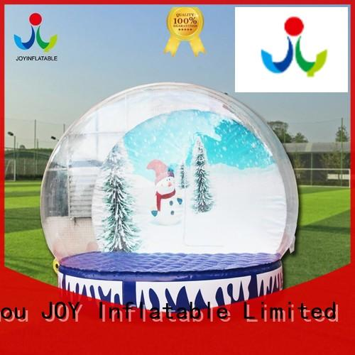 yard inflated balloon directly sale for child