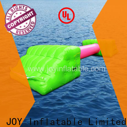 JOY inflatable inflatable water trampoline for sale for children