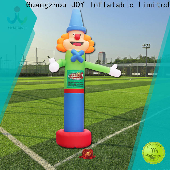 JOY inflatable inflatable man inquire now for child