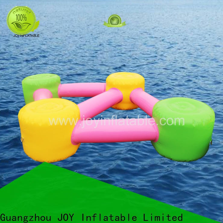 JOY inflatable inflatable trampoline supplier for outdoor