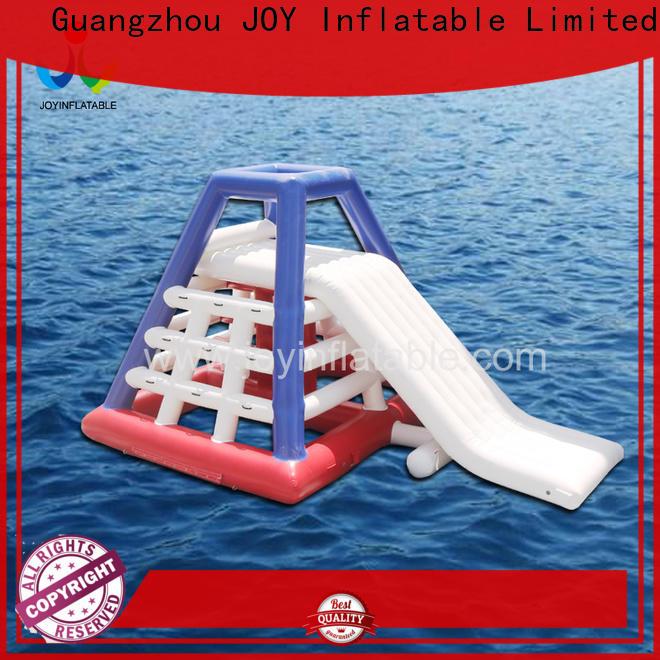 JOY inflatable fun inflatable aqua park wholesale for kids