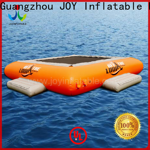 JOY inflatable commercial inflatable trampoline for sale for child