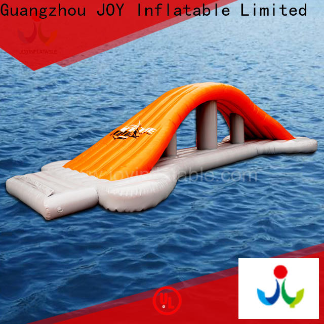 JOY inflatable fashion inflatable water playground supplier for child