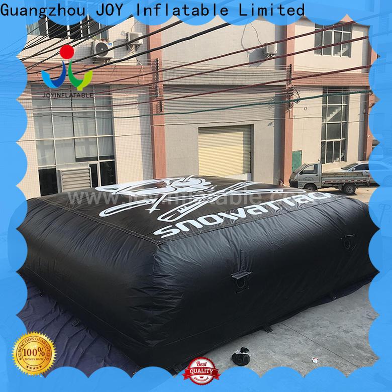 mat big air bag price series for kids