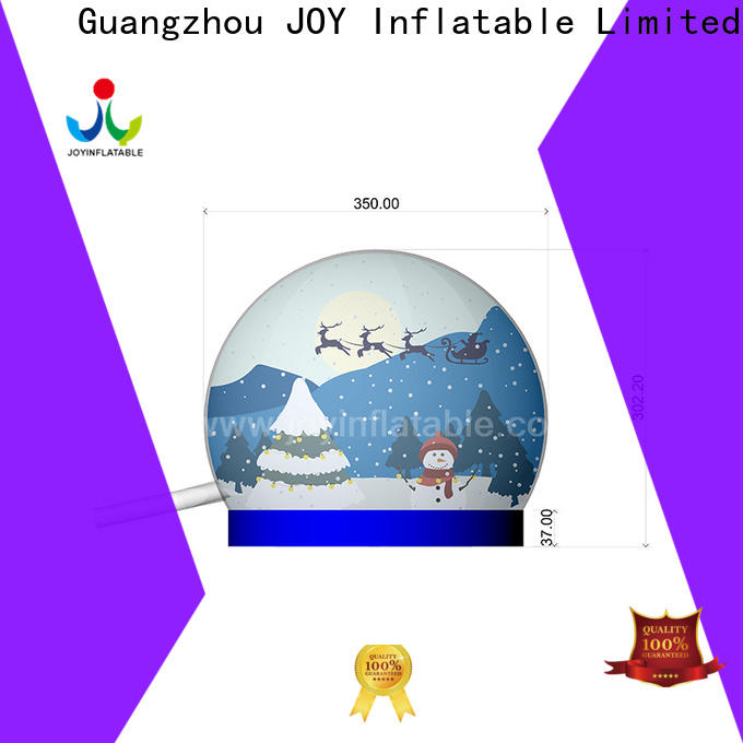 big inflated balloon from China for children