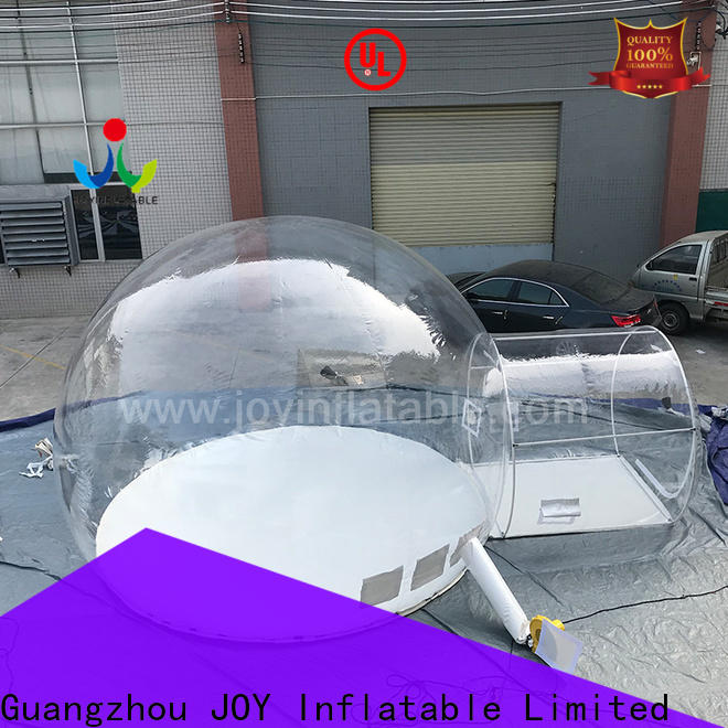 JOY inflatable inflatable dome tent house manufacturer for child