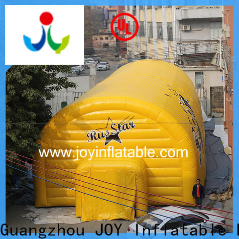 JOY inflatable giant outdoor tent series for kids