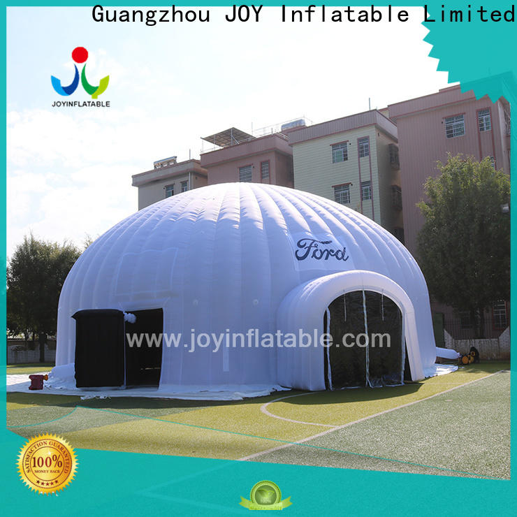 JOY inflatable portable buy inflatable igloo for sale for kids