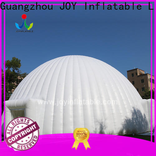 air inflatable display tent manufacturer for children