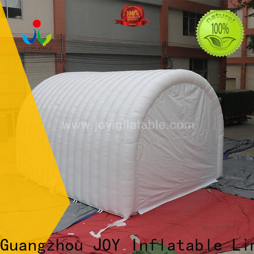 JOY inflatable top Inflatable cube tent factory price for outdoor