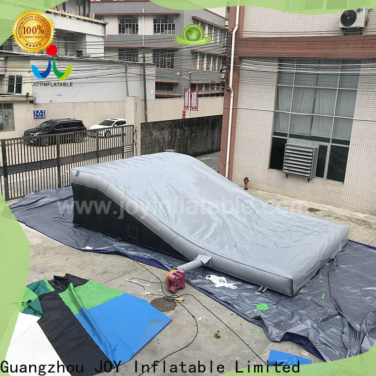 mat inflatable safety mat company for child