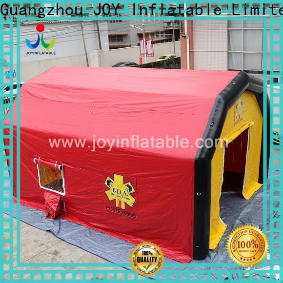 pvc quarantine tent for sale supplier for children