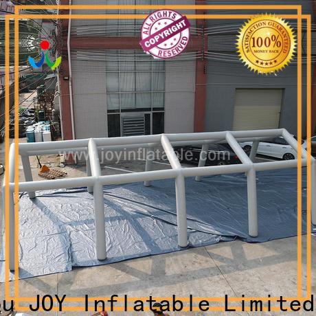 JOY inflatable quality big inflatable tent vendor for children
