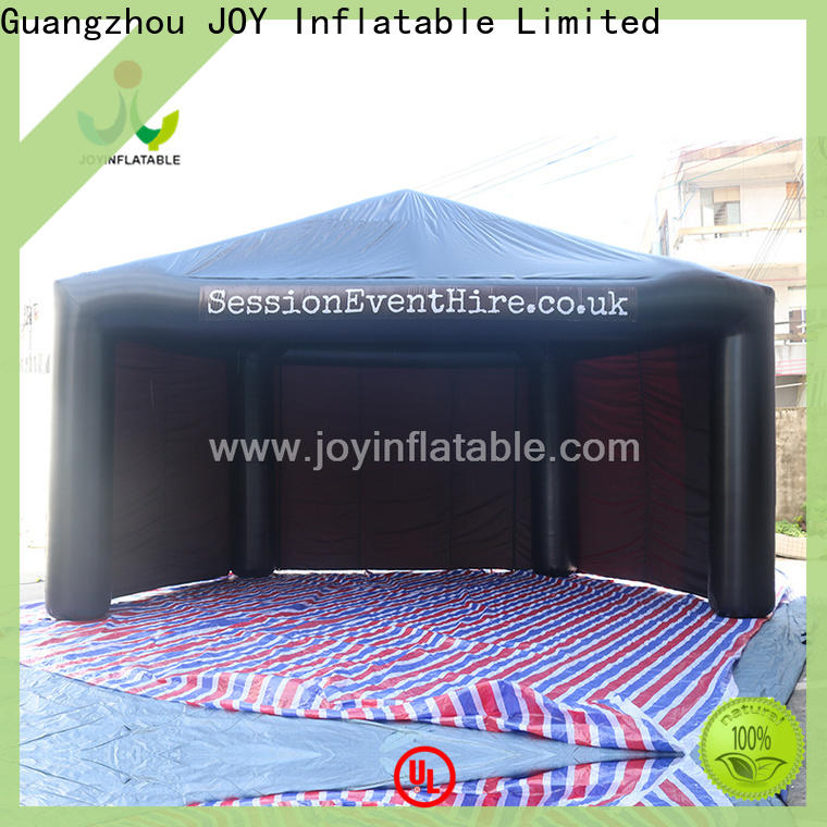 JOY inflatable top inflatable house tent personalized for children
