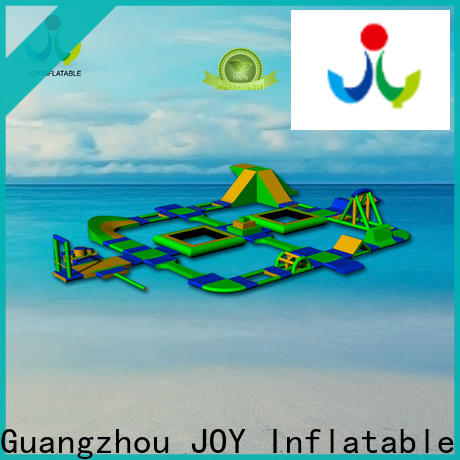 game inflatable trampoline with good price for child