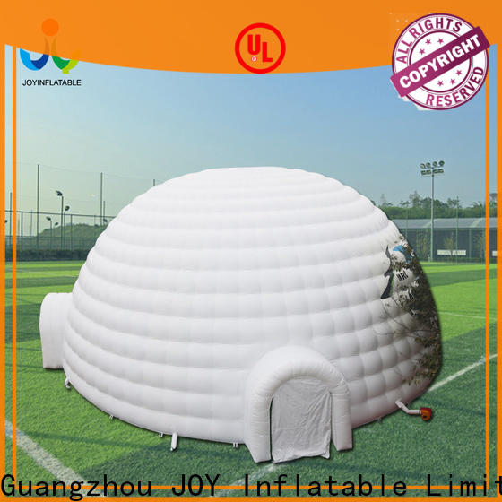 JOY inflatable light inflatable event tent customized for children