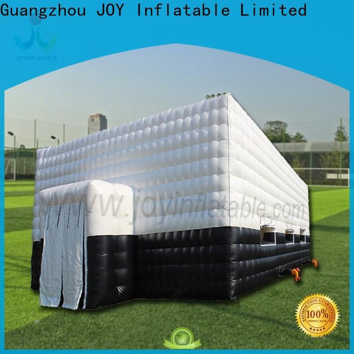 JOY inflatable quality inflatable marquee tent wholesale for kids