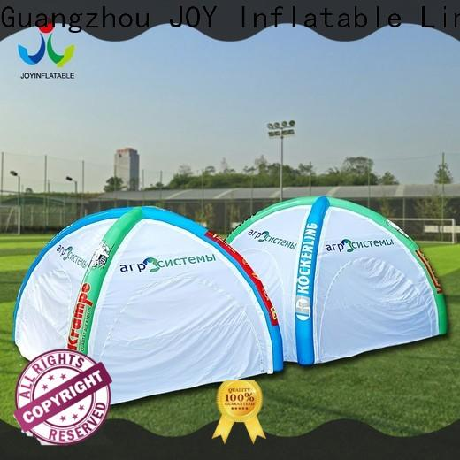 helmet inflatable canopy tent with good price for kids