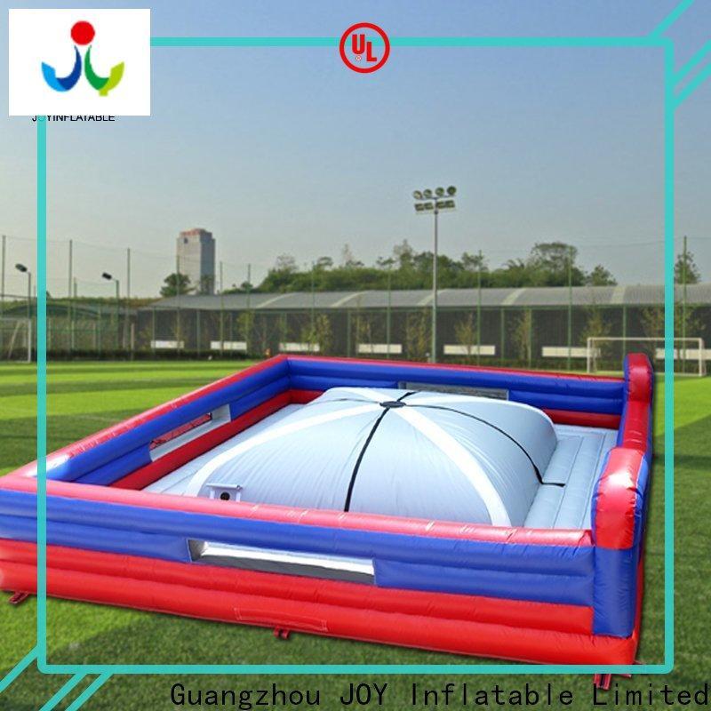 bike stunt trampoline for sale for kids