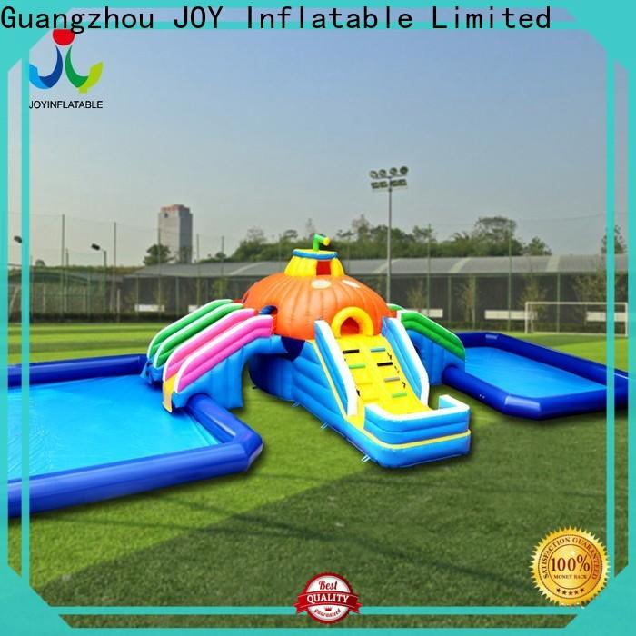 JOY inflatable inflatable city personalized for children