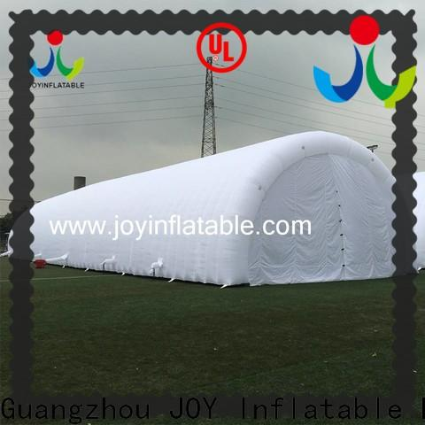 JOY inflatable advertising giant dome tent series for kids
