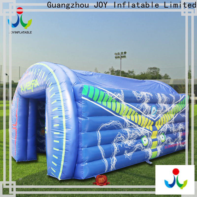 JOY inflatable wedding Inflatable advertising tent with good price for child