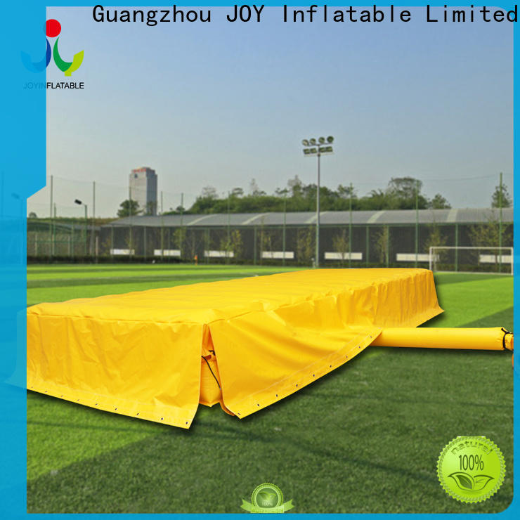 JOY inflatable outdoor bag jump cost company for outdoor
