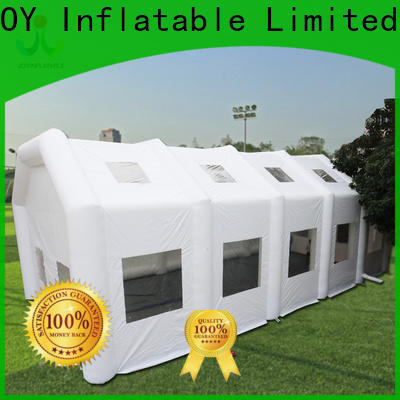 JOY inflatable trampoline inflatable cube marquee manufacturers for children