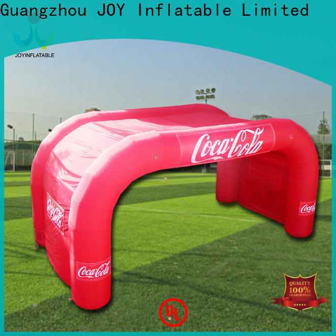 JOY inflatable display blow up canopy with good price for child