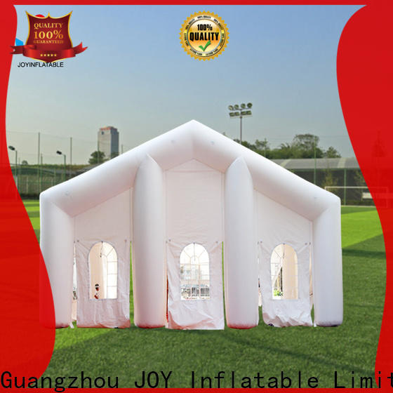 JOY inflatable quality blow up marquee for sale for children