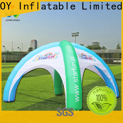 JOY inflatable sale inflatable exhibition tent supplier for outdoor