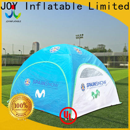 white blow up tent manufacturer for child