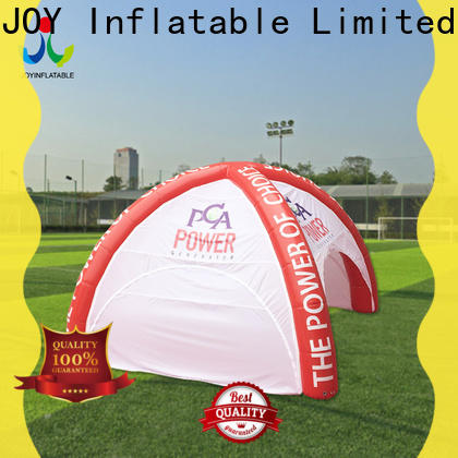 JOY inflatable inflatable canopy tent with good price for outdoor