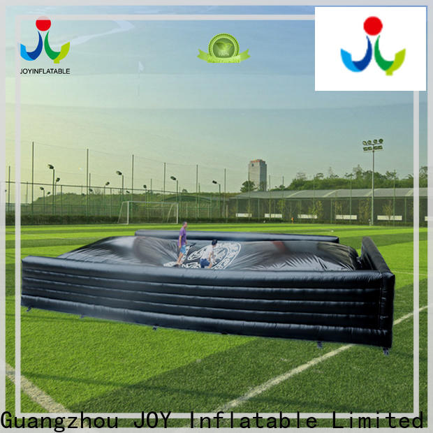 JOY inflatable safety airbags for sale from China for child