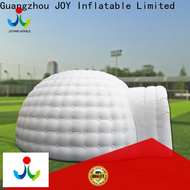 JOY inflatable inflatable dome marquee from China for child