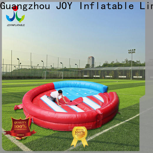 tunnel inflatable bull from China for outdoor