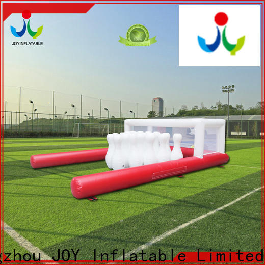 large inflatable sports games for sale for outdoor