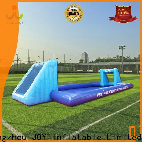 JOY inflatable professional inflatable sports games manufacturer for children